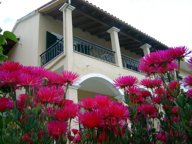 Kassiopi Apartments